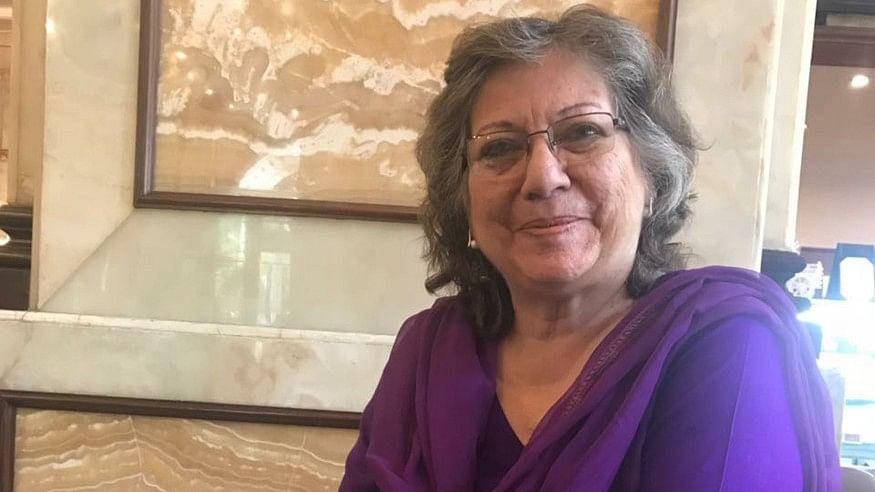 Pak Poet Faiz's Daughter Moneeza Hashmi Disallowed in Delhi Event