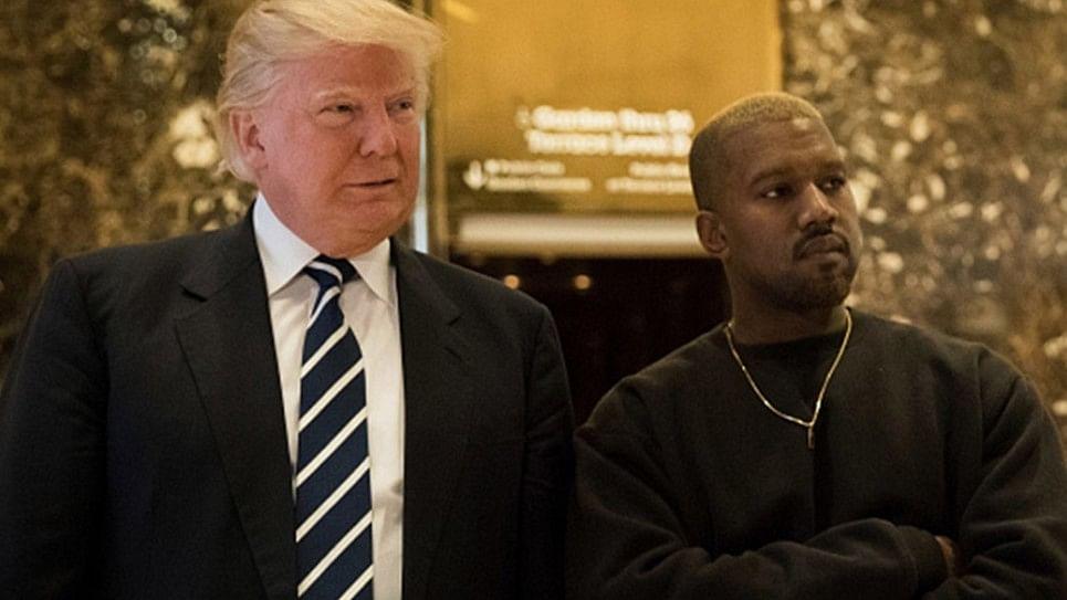 Slavery Sounds Like a 'Choice' to Kanye West