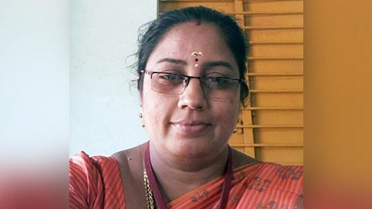 Nirmala Devi's CB-CID Custody Ends, But Family Don't Want Her Out