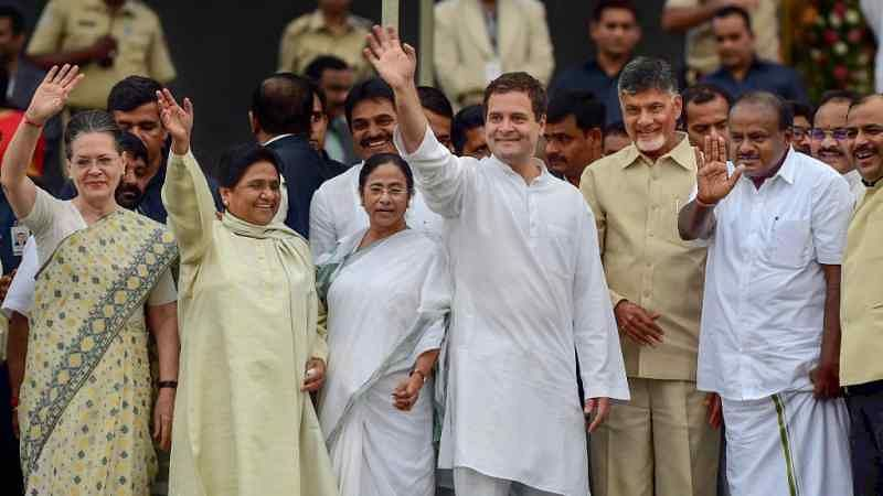 Bypoll Results: Oppn Scores Big, Here's a Complete List of Winners