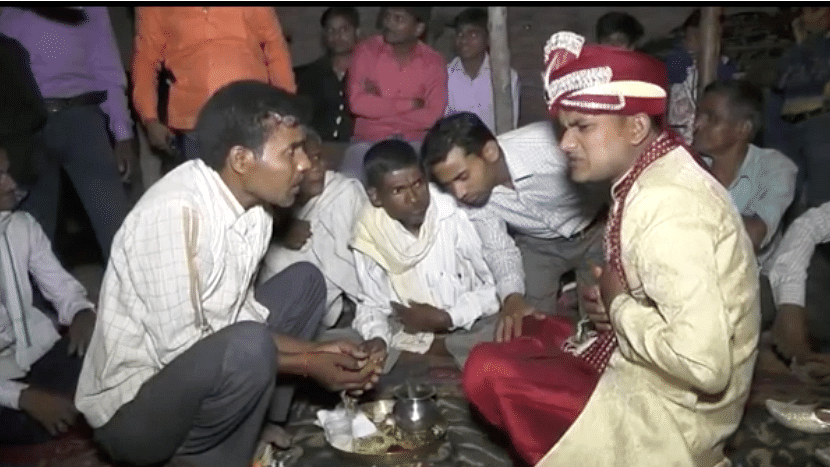 Groom Killed As Friend Fires Celebratory Shots at UP Wedding