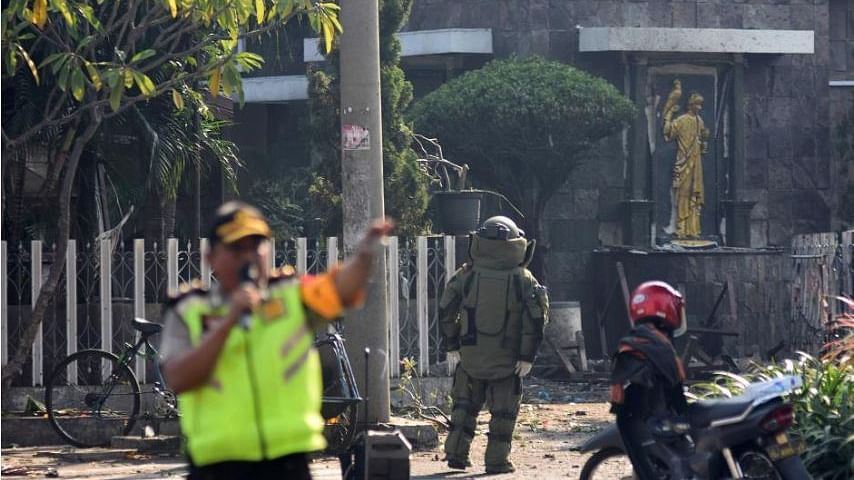 Red Alert For Indonesia With the Return of Islamic State Fighters