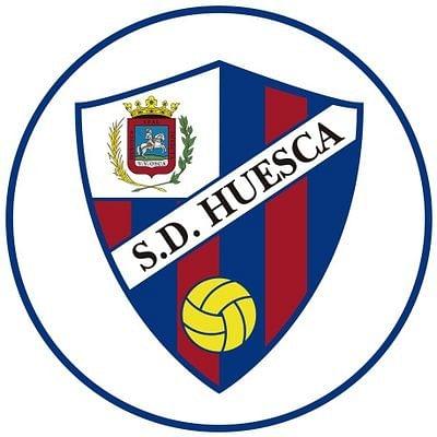 SD Huesca. (Photo: Twitter/@SDHuesca)