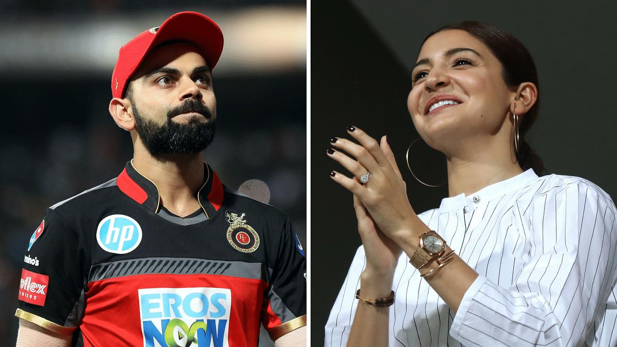 I Am Married to the Greatest Man in the World: Anushka Sharma