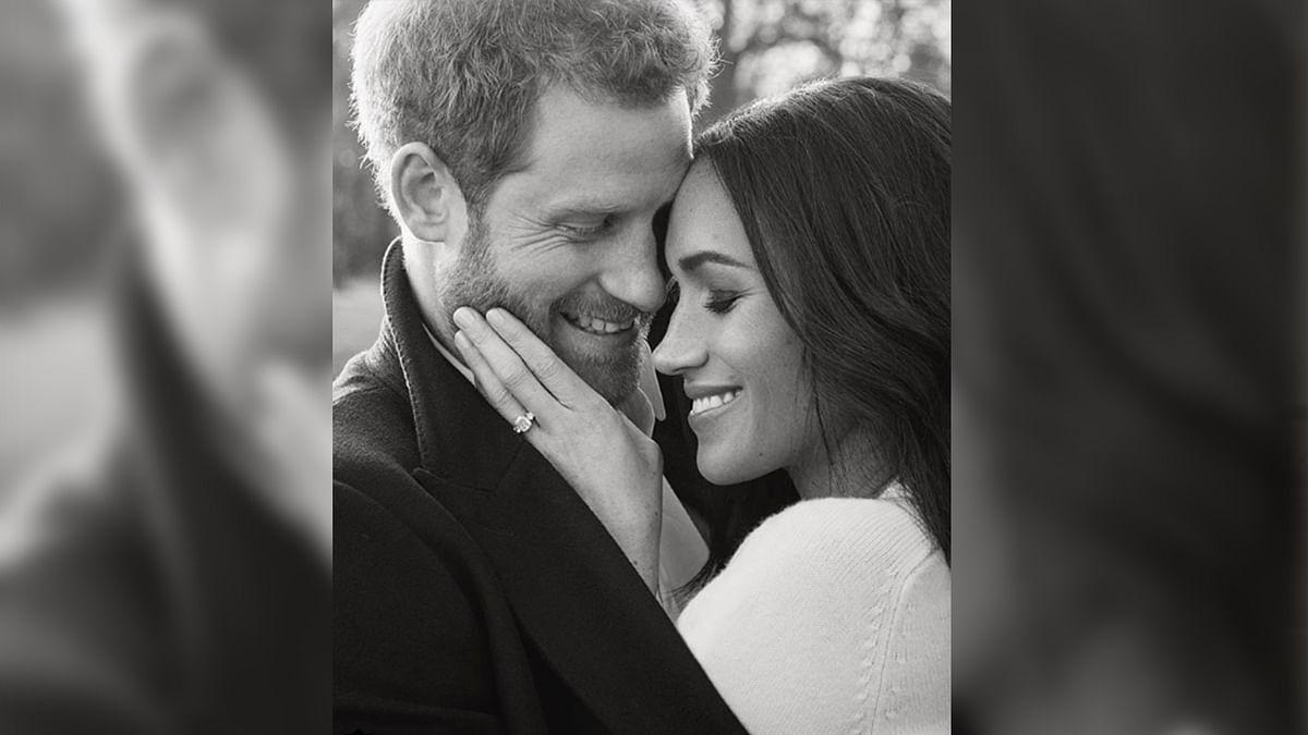 Prince Harry & Meghan Markle's Royal Wedding: All You Need to Know