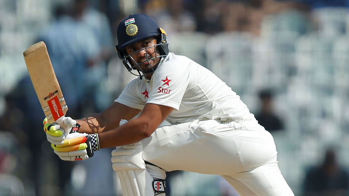 Test in Which Karun Nair Scored 303* Was Fixed: Al Jazeera Sting