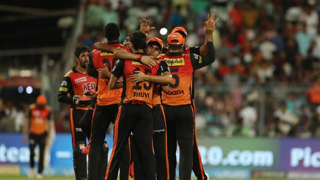 IPL 11 | Match Recap: SRH Join CSK in Final, Beat KKR by 13 Runs