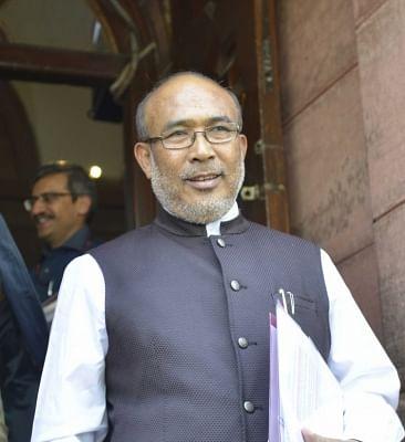 Manipur Chief Minister N. Biren Singh. (File Photo: IANS)