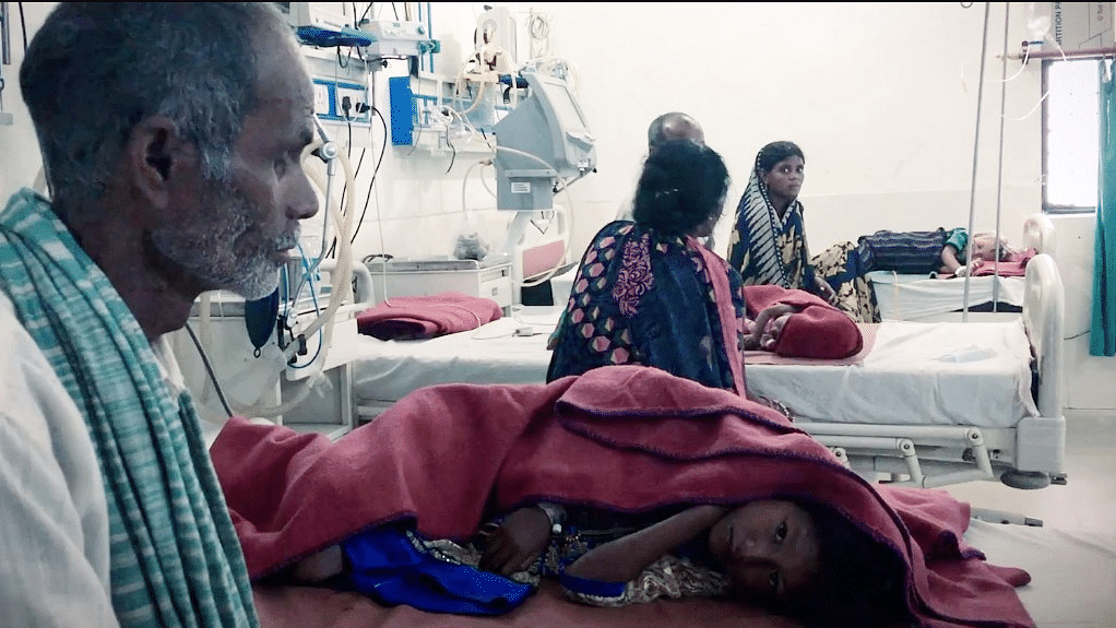 Can UP's Primary Health Centres Treat Rising Encephalitis Cases?