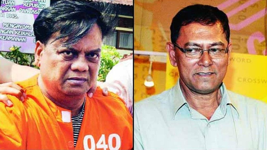 Chhota Rajan, 8 Others Get Life Imprisonment For J Dey's Murder
