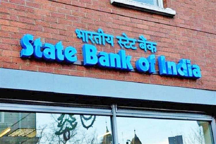 State Bank of India. Image for representation.