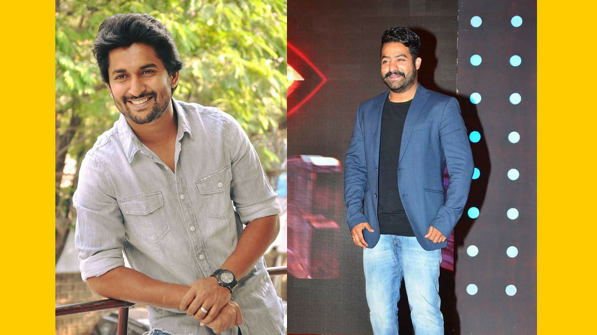Nani to Replace Jr NTR as 'Bigg Boss Telugu 2' Host?