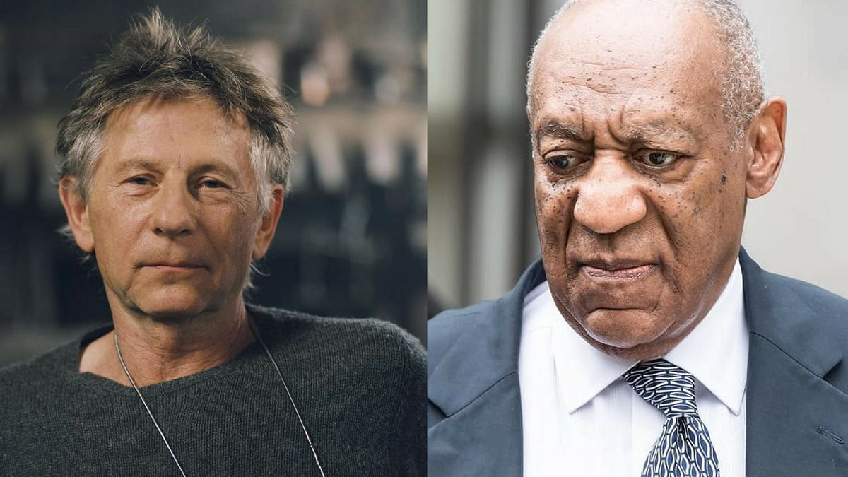 Bill Cosby, Roman Polanski Booted out of Academy