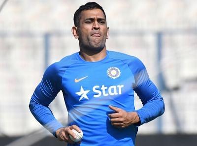 Cricketer Mahendra Singh Dhoni.(File Photo: IANS)