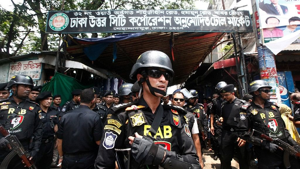 Bangladesh: 110 Suspected Peddlers Killed in Anti-Drug Crackdown