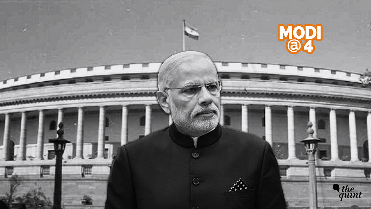 Modi@4: Why the Road to 2019 is Not a One-Way Street Anymore