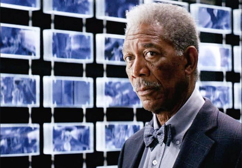 Morgan Freeman issues another statement after sexual harassment accusation.