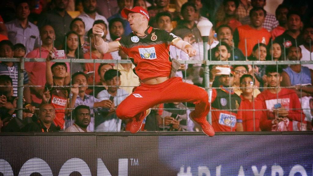 AB de Villiers, Trent Boult: Top 5 Catches of IPL 2018