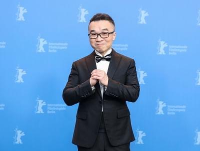 Director Raman Hui. (Xinhua/Shan Yuqi/IANS)