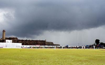Galle International Stadium. (Photo: Surjeet Yadav/IANS)