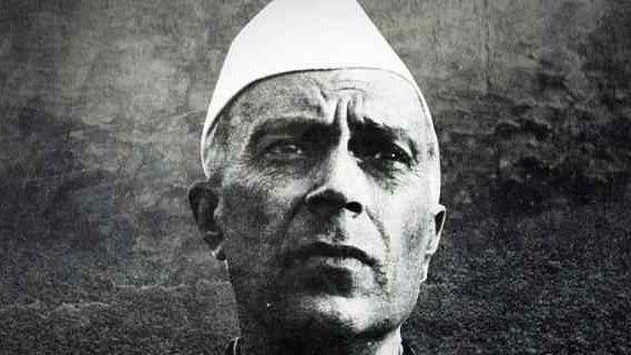 Watch: Pranab Mukherjee Releases Book on Jawaharlal Nehru