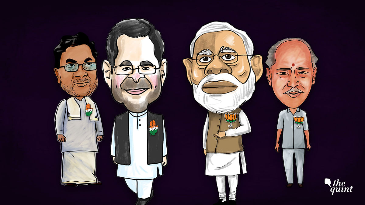 Race for 2019: Why K'Taka Is a Game Changer for Both BJP & Oppn