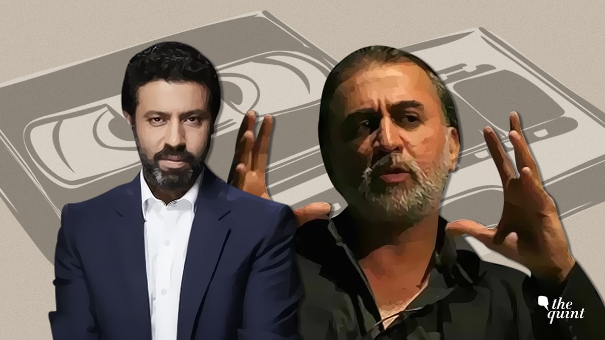 Times Now's Tejpal Show Wasn't Just Unethical, But Grossly Illegal