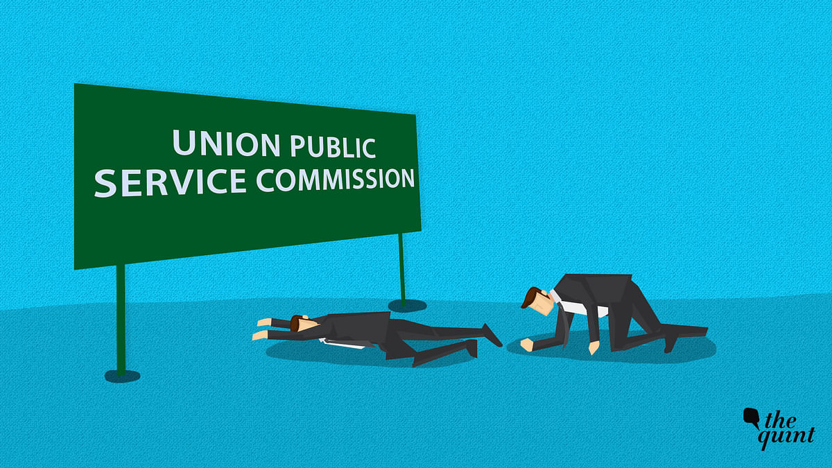PMO's Bid for UPSC Overhaul May Turn Candidates Into Stooges