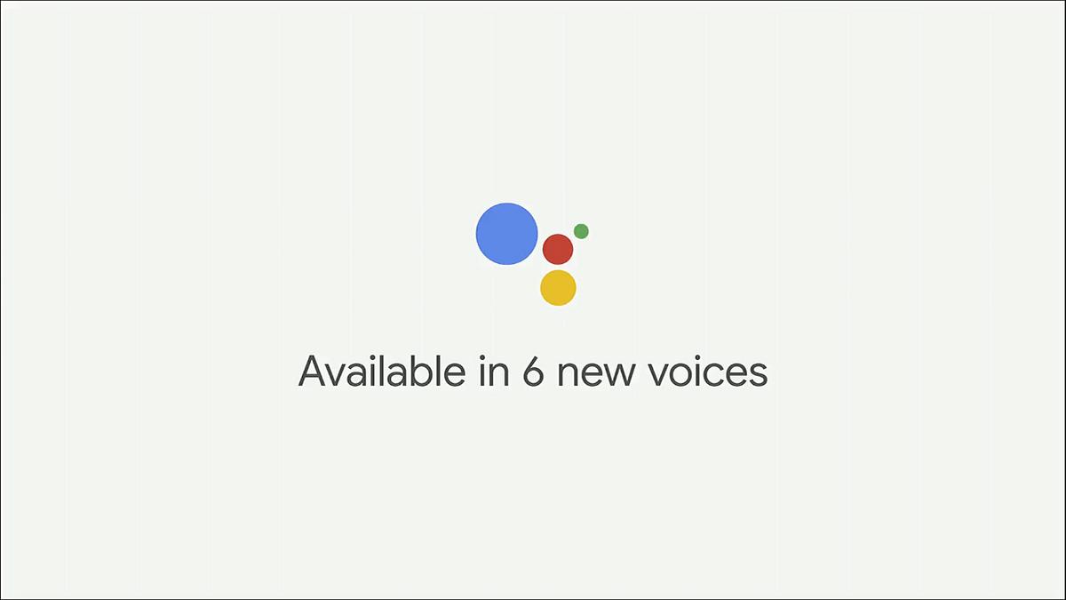 Famous American singer John Legend has lent his voice to Google for the Assistant