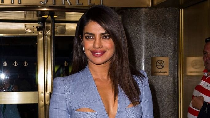 Priyanka Chopra slays like a boss!