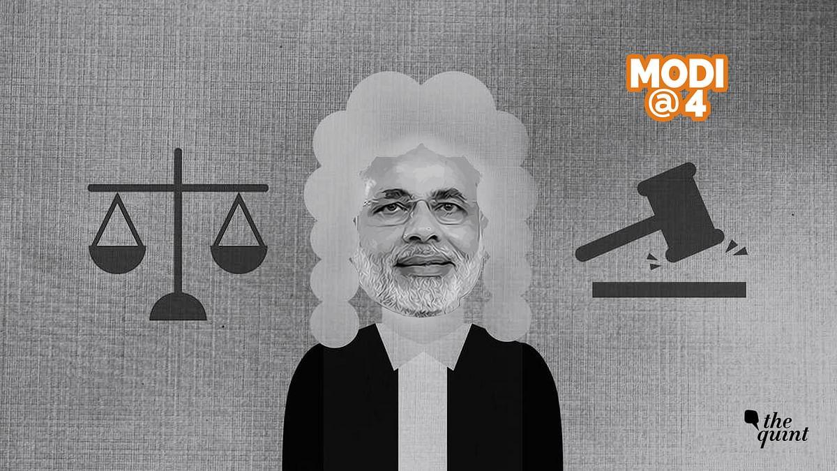 Judiciary's Internal Loopholes Have Allowed Modi Govt to Weaken It