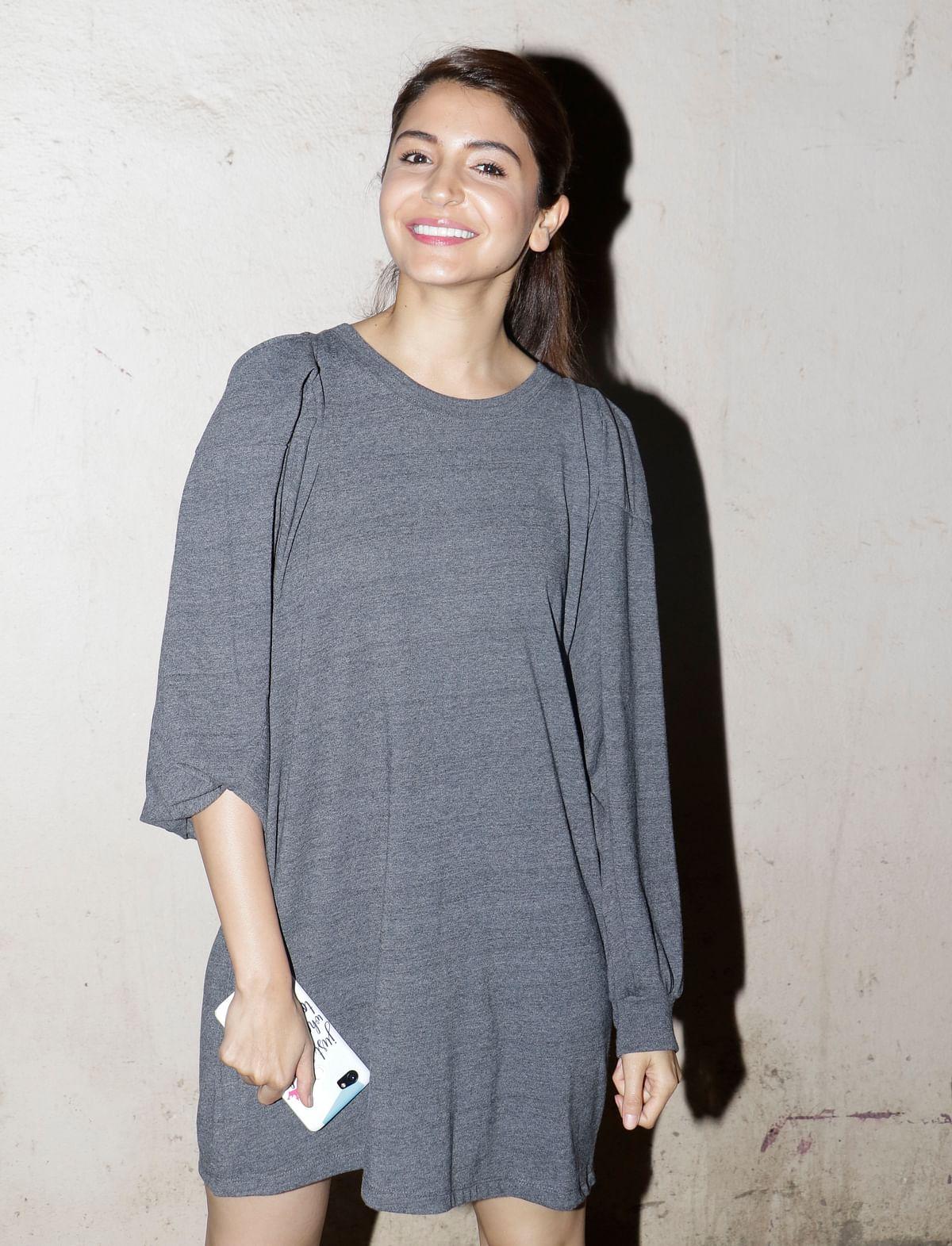 Anushka Sharma turns 30.