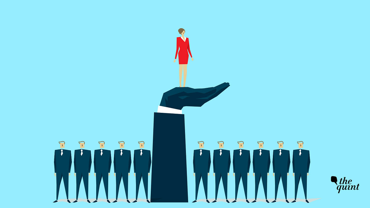 Where Are the Women in Policy Making?