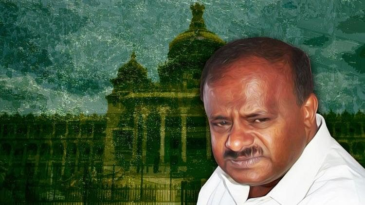 Kumaraswamy has asked for 15 days to come up with the plan for farm loan waiver.