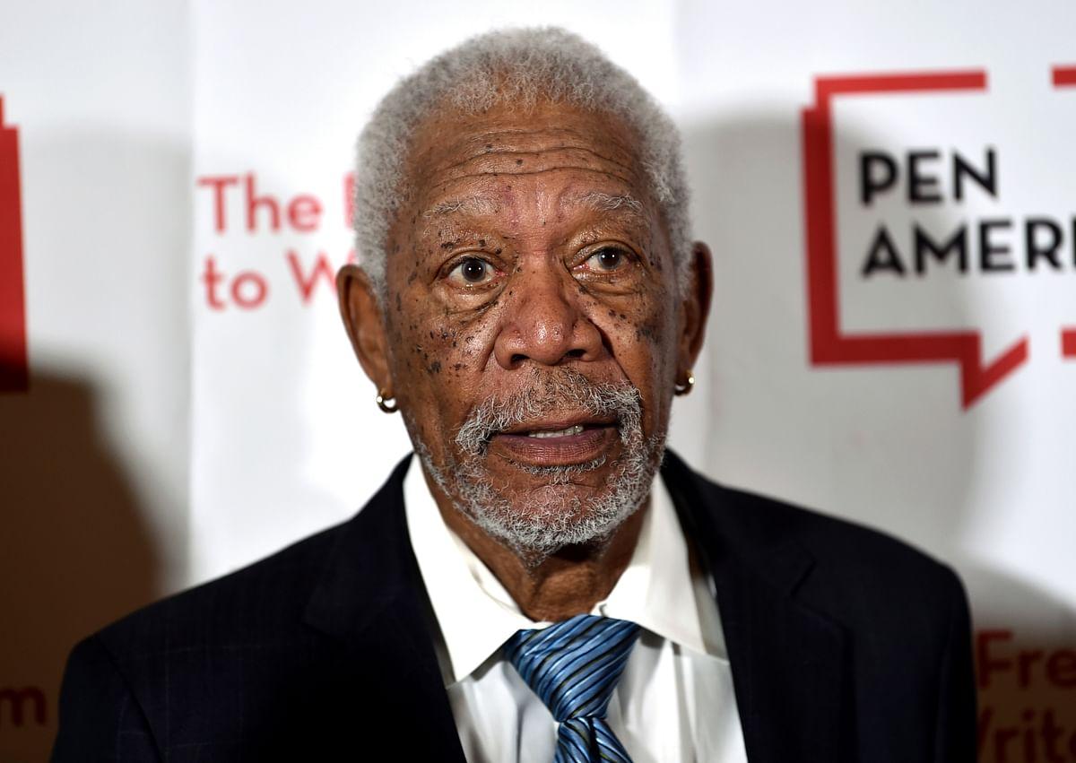 Freeman, Spacey, Cosby: The Heartbreak of Watching 'Heroes' Fall