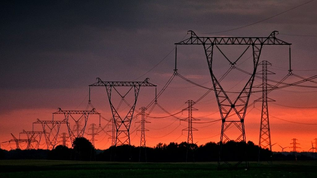 The target of electrification was achieved 12 days ahead of the deadline set by Prime Minister Narendra Modi.
