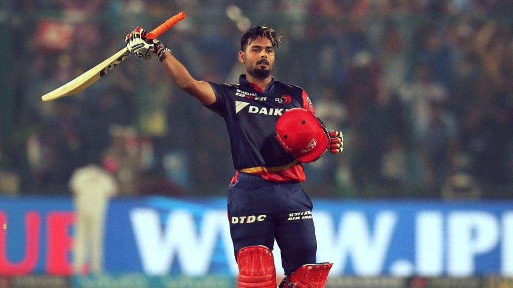Pant's 128*, de Villiers' 90*: Top 7 IPL 2018 Batting Performances