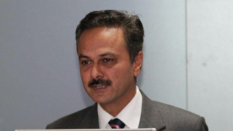 Rajesh Sahni.