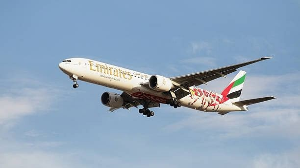COVID-19 Lockdown: Emirates to Cut 30,000 Jobs, Says Report