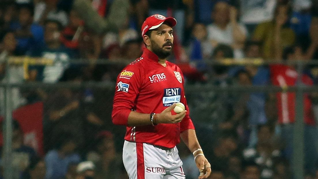 Yuvraj Singh's fans have endured a shared agony over the course of this year's Indian Premier League (IPL).