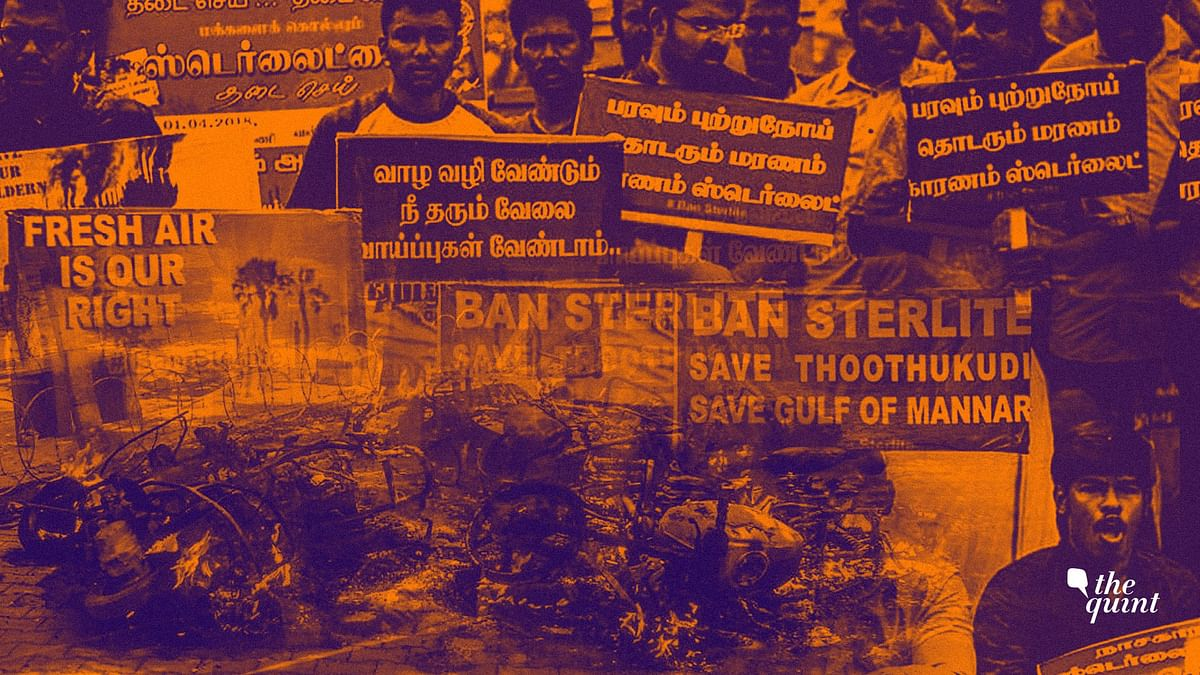 Sterlite Row: How the Copper Smelter Left Its Own Workers Divided