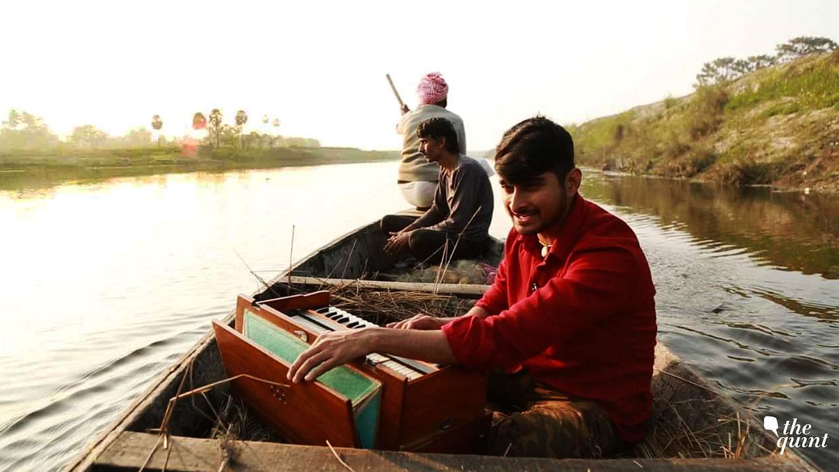 Deepak Thakur's Journey from Gangs of Wasseypur to Bigg Boss