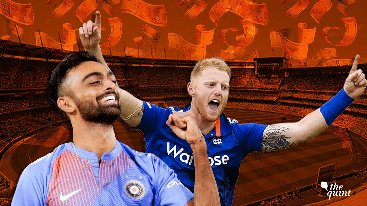 IPL 2018: Have the 10 Most Expensive Players Justified The Price?