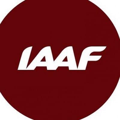 IAAF. (Photo: Twitter/@iaaforg)