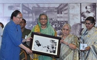 Kolkata: Netaji Subhas Chandra Bose