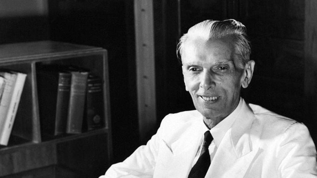 File photo of Muhammed Ali Jinnah.
