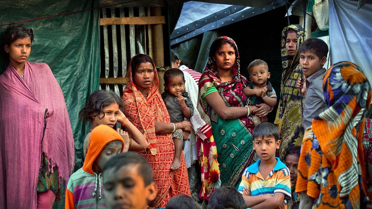 Rohingya Insurgents Massacred Hindus in Myanmar: Amnesty