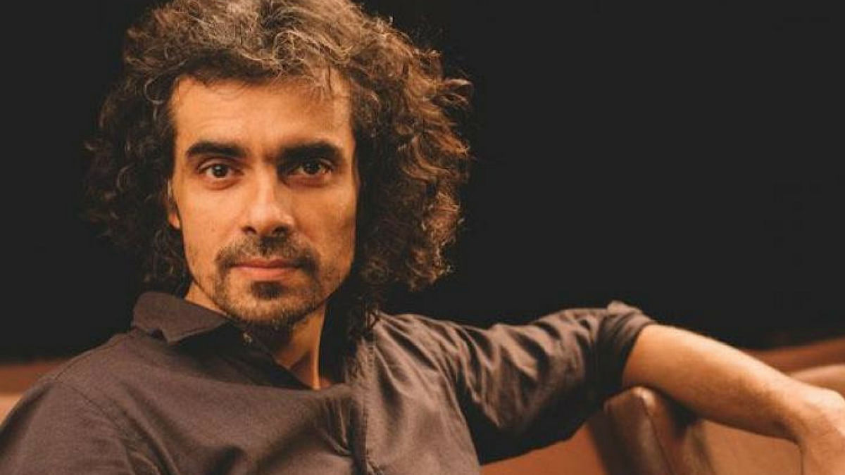 Reliance Entertainment Joins Hands With Imtiaz Ali to Make Movies