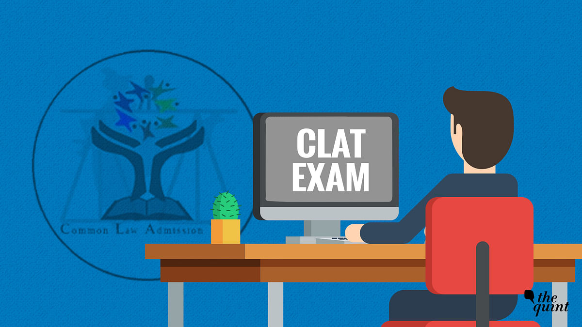 Technical Errors in CLAT 2018: Students Share Horror Story of Exam