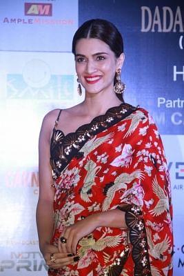 Actress Kriti Sanon. (Photo: IANS)
